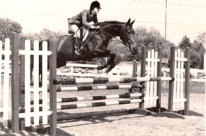 Arlyn DeCicco Earlier Riding Days1 for pics page