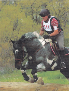 Horse Training for Eventing in San Diego California